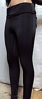 Лосины женские на меху зима+ только ростовками, размеры S M L XL, №2222