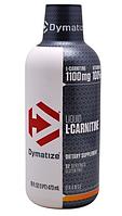 Жидкий L-карнитин, Dymatize Nutrition, L-Carnitine Liquid (473 мл.)