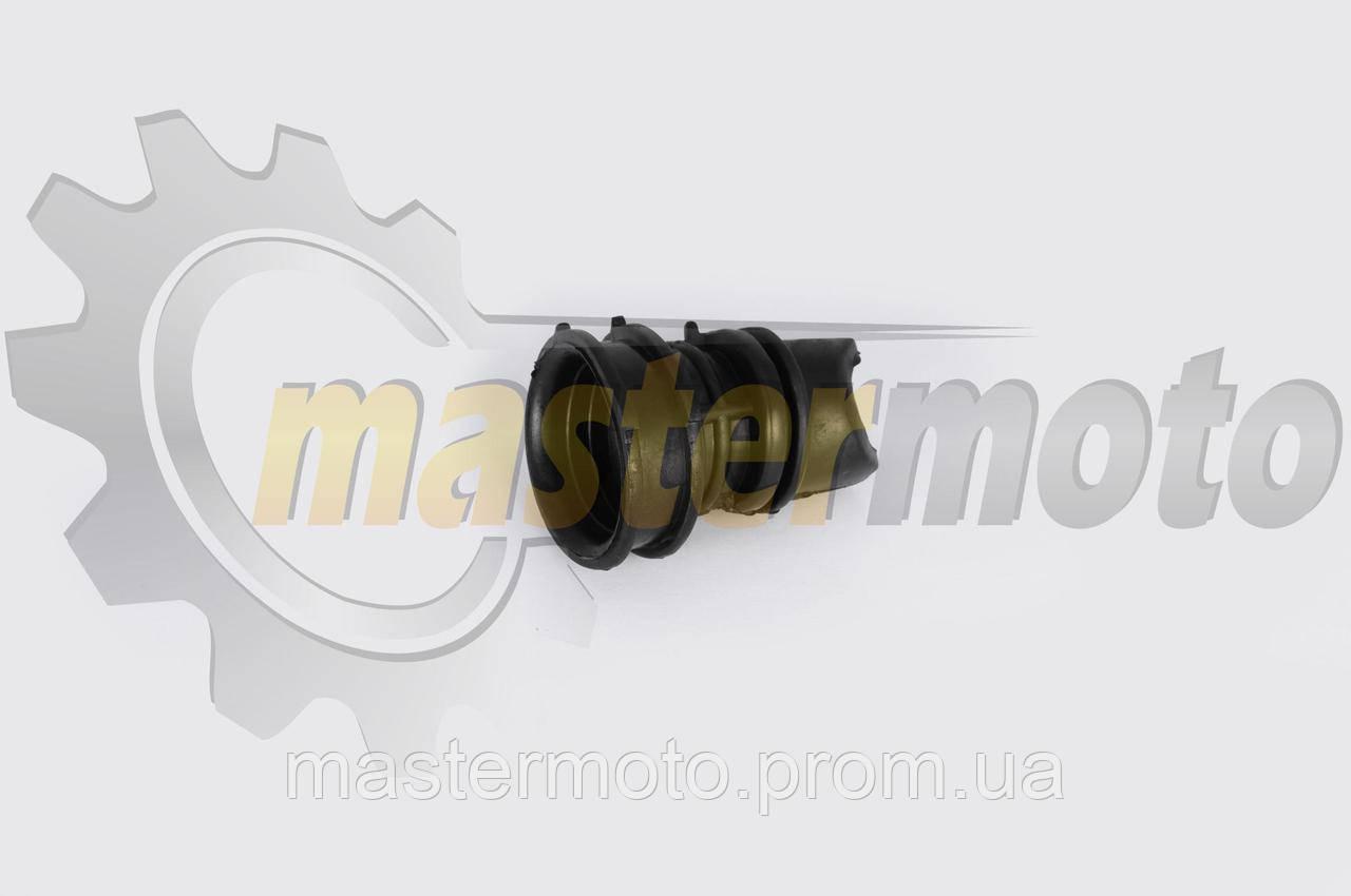 Патрубок воздушного фильтра Хонда Дио AF18/27