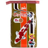 Тонущий корм для карпов кои Hikari Wheat Germ Sinking 5 кг (Для низких температур)
