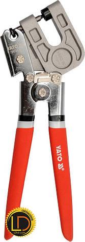 Инструмент для соединения металического профиля Yato 275мм, фото 2