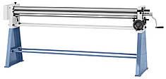 HRM 2050 ВАЛЬЦЫ РУЧНЫЕ ТРЕХВАЛКОВЫЕ Bernardo | Вальцовочный станок для листового металла