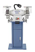 DS 300S заточной станок промышленный | Точильно шлифовальный станок с пылесосом Bernardo Австрия, фото 2