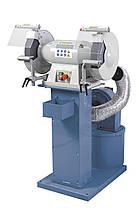 DS 300S заточной станок промышленный | Точильно шлифовальный станок с пылесосом Bernardo Австрия, фото 3