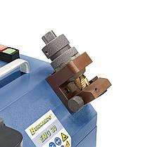 EMG30 станок для заточки концевых фрез по металлу, заточной станок для заточки фрез (12-30 мм) Bernardo, фото 2