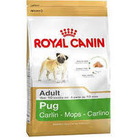 Royal Canin сухой корм для собак породы мопс от 10 месяцев - 1,5 кг