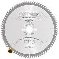 Пильный диск по дереву CMT 305х30х72T