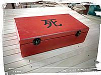 Изготовление деревянной упаковки для бизнеса