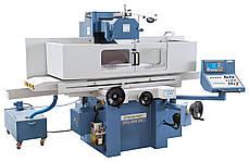 BSG 4080 TDC Плоскошлифовальный станок по металлу Bernardo   плоскошлифовальная машина, фото 2