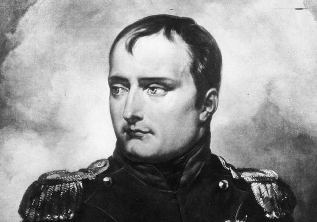 Что читал Наполеон? В библиотеке путешествий французского императора