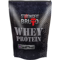 StrongFit Power Pro Brutto
