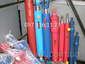 Гидроцилиндр ЦС-100х400 нового образца