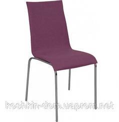 Стул барный Портофино хром (стулья для ресторанов)