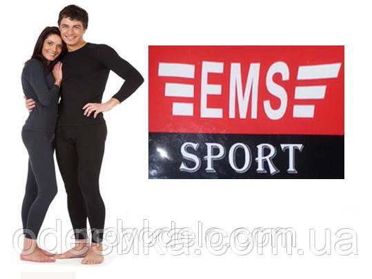 Термобелье EMS норма