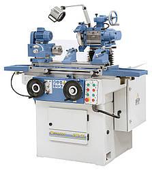USM 500 Универсальный заточной станок для заточки металлорежущего инструмента Bernardo | универсально заточной