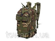 Рюкзак камуфляжний 28 л