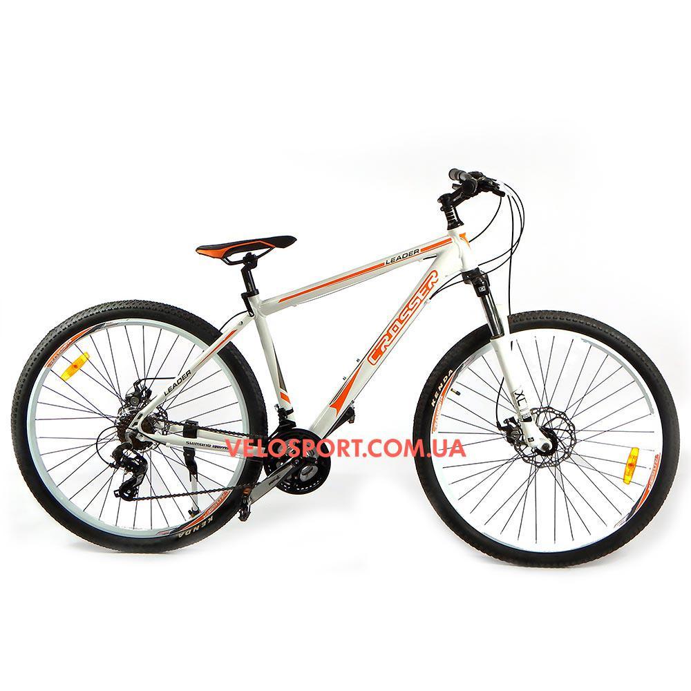 Горный велосипед Crosser Leader 29 дюймов