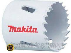 Коронка Makita HSS-Bi-Metal 16 мм