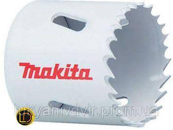 Коронка Makita HSS-Bi-Metal 16 мм, фото 2