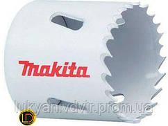 Коронка Makita HSS-Bi-Metal 19 мм