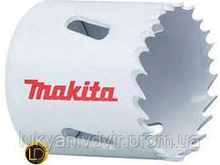 Коронка Makita HSS-Bi-Metal 20 мм