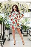 Сукня жіноча літній, фото 4