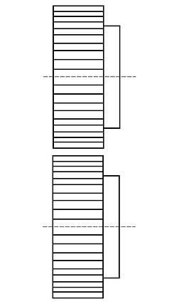 Дополнительные ролики типа E8 для MSM 500 C, фото 2