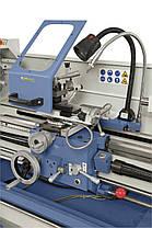 Стандарт 165 D Профессиональный токарный станок по металлу Bernardo, фото 3