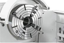 Titan 660 x 3000 ТОКАРНЫЙ ВИНТОРЕЗНЫЙ СТАНОК ПО МЕТАЛЛУ Bernardo | Промышленный токарный станок, фото 2