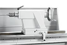 Titan 660 x 3000 ТОКАРНЫЙ ВИНТОРЕЗНЫЙ СТАНОК ПО МЕТАЛЛУ Bernardo | Промышленный токарный станок, фото 3