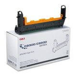 Фотокондуктор для OKI C9300/9500 Black Image Drum, 30000 Pages ( 41963408 )