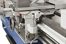 Titan 800 x 3000 ТОКАРНЫЙ ВИНТОРЕЗНЫЙ СТАНОК ПО МЕТАЛЛУ Bernardo   Промышленный токарный станок, фото 2