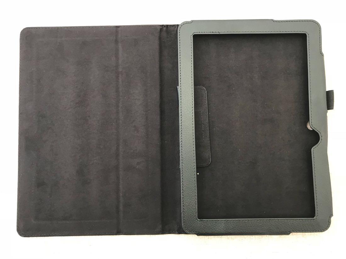 Чехол TTX Asus MeMo Pad HD 10 ME102A black