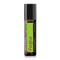 DōTerra Forgive® Touch Renewing Blend / «Прощение», обновляющая смесь масел, роллер 10 мл