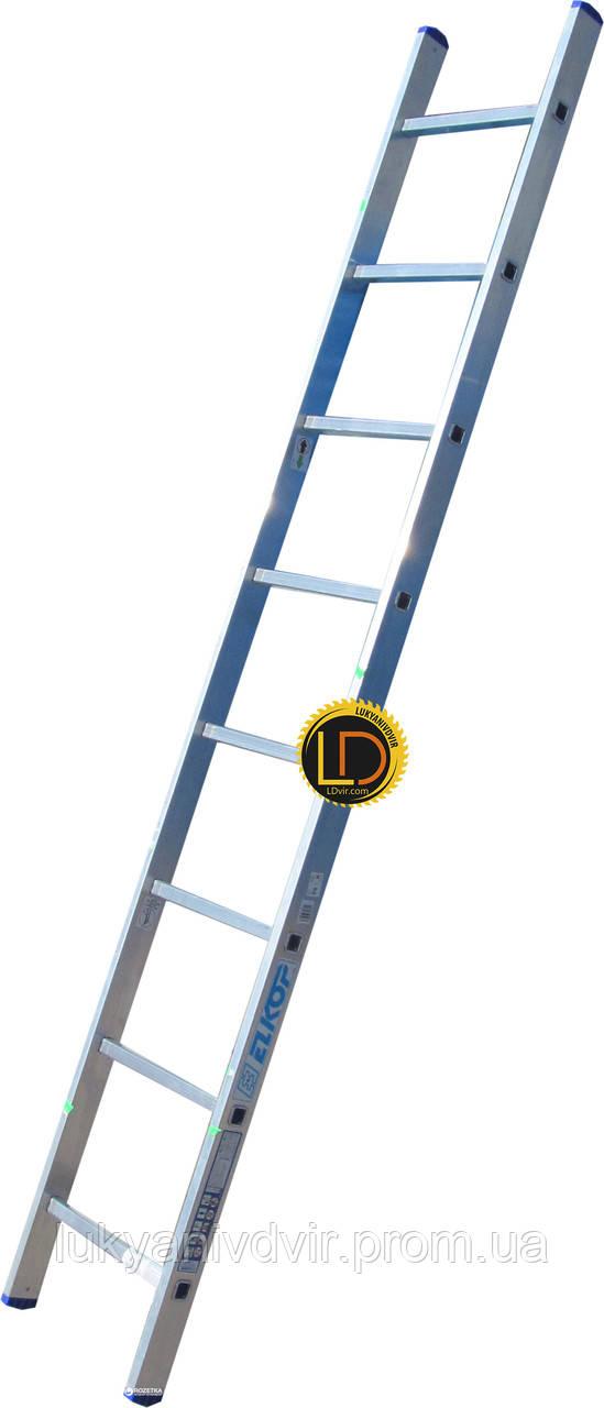 Лестница ELKOP 2.16м VHR Н 8 ступеней
