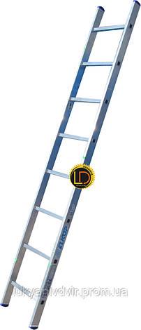 Лестница ELKOP 2.16м VHR Н 8 ступеней, фото 2