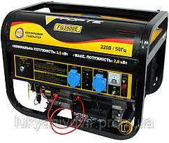 Генератор бензиновый Forte FG3500E