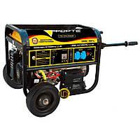 Генератор бензиновый Forte 6500E