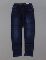 Джинсовые брюки для девочек Grace оптом, 134-164 рр. {есть:164}