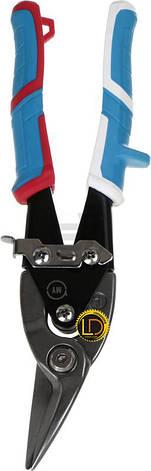 Ножницы по металлу левые My Tools 250 мм., фото 2