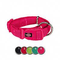 "Trixie TX 16441-16448  ошейник для собак ""дышащий"" мягкий 22-35 см"