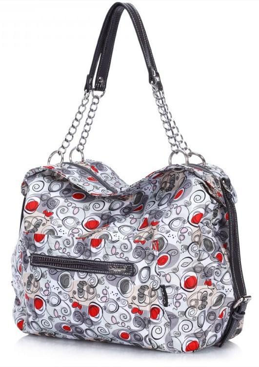 1b775511d637 Женская летняя сумка Dolly 088 только бежевая на 17 л — только ...