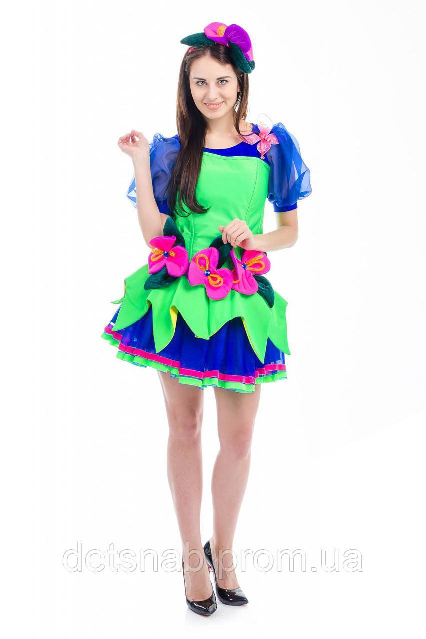 b1c5d12b0f7601 Карнавальный костюм Фея «Орхидея» - Интернет-магазин