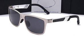 Солнцезащитные очки  Prada (6560) silver