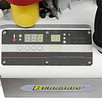 DR 500 Кромкооблицовочный станок Bernardo | переносной кромочник, фото 2
