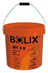Штукатурка силіконова BOLIX SIT 2 KA, 30кг
