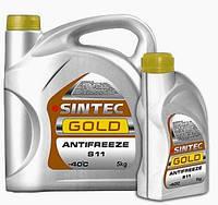 Антифриз Sintec Gold