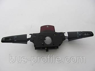 Переключатель поворотов / света (гитара) на MB Sprinter, VW LT 1996-2006 — BSG (Турция) — BSG60-855-001