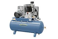 Стационарный масляный компрессор 270 л, 7.5 кВт, 10 атм, 1200 л/мин AC50 Bernardo | Компрессор 400 В