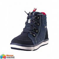Полуботинки демисезонные детские Reima Weather Jeans 569321-6980